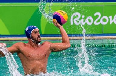 Rio 2016, Pallanuoto - Cade l'Italia, gli Usa si impongono 10-7: Settebello terzo nel suo girone
