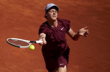 ATP Barcelona: Jannik Sinner upsets Andrey Rublev