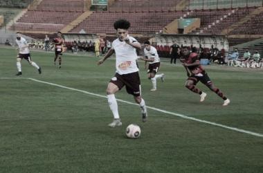 Em jogo morno, Ituano e Ferroviária ficam no empate sem gols