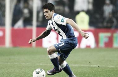 Iturbe não vingou no FC Porto