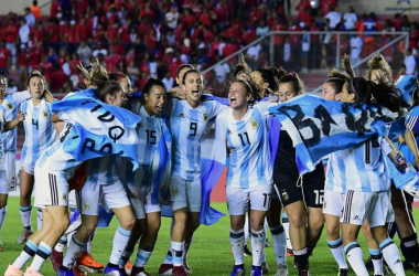 2019 FIFA Women's World Cup Preview: Argentina