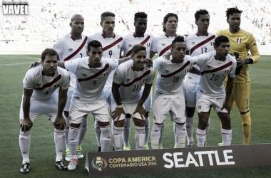 Copa America Centenario: Paulo Guerrero steals headlines in Peru's 1-0 victory over Haiti