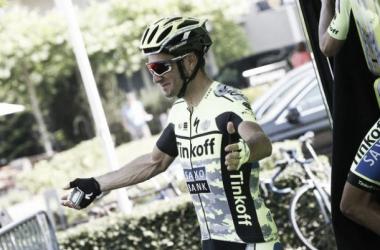 Ivan Basso es operado con éxito