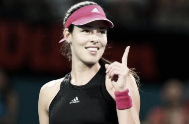 La eterna sonrisa dice adiós al tenis