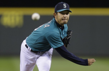 Seattle Mariners Re-Sign Hisashi Iwakuma To One-Year Deal With Vesting Option