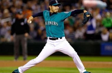 UPDATE: Hisashi Iwakuma Deal With Los Angeles Dodgers Falls Apart