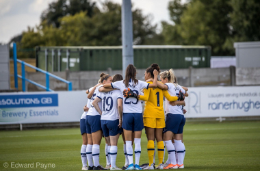 Three New Year's Resolutions for Tottenham Hotspur Women