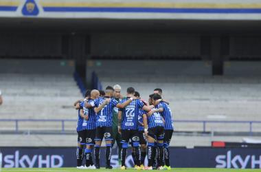 (Foto: Club Querétaro/Victor Pichardo)