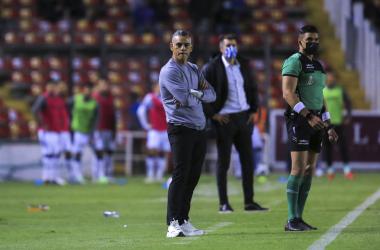 Foto: Club Querétaro
