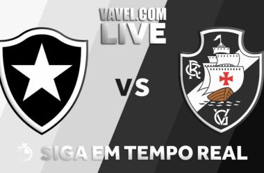 Resultado Botafogo 2x3 Vasco na Taça Rio 2018