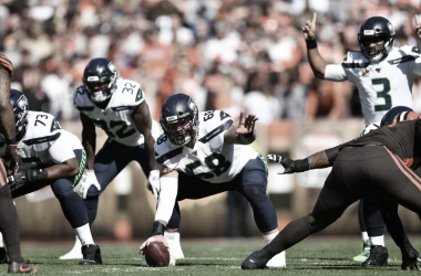 Los Seahawks sigue en ascenso. Foto: seahawks.com