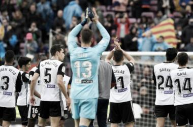 De Almería a Mestalla, la oportunidad de renacer