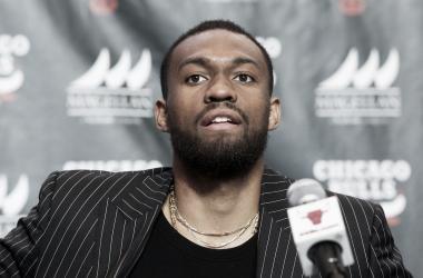Foto: NBA.com/bulls