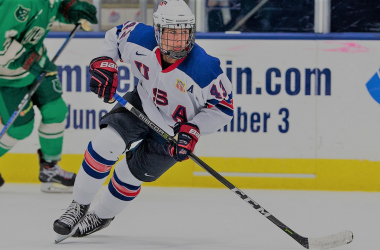 Jack Hughes NHL Draft 2019 (Photo Courtesyof Sportsnet.ca)