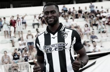 Jackson Martínez resurge en Portugal