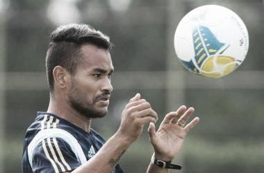 Jackson deverá se reapresentar ao Internacional para início de pré-temporada (Foto: Divulgação/Ag.Palmeiras)