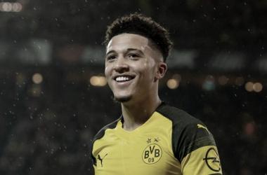 Caso Sancho seja negociado o Borussia Dortmund sentirá falta?