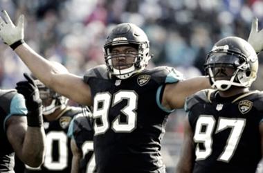 Los Jaguars volverán a ser una defensa temible. | Foto: Jacksonville Jaguars