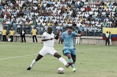 Jaguares - Deportivo Pasto: por la primera victoria en la Liga