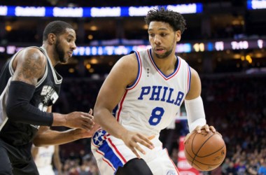 Jahlil Okafor's Rookie Season An Overall Success For Philadelphia 76ers