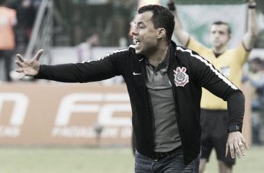 Foto:Foto: Daniel Augusto Jr/Agência Corinthians