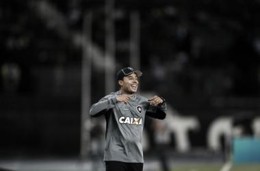 (Foto: Botafogo FR)