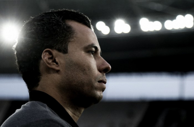 (Foto: Vítor Silva/SSPress/Botafogo)