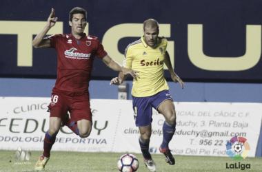 El Numancia ya ha comenzado la pretemporada. Imagen: La Liga