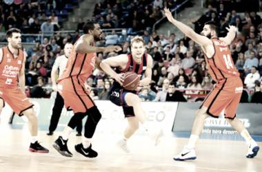 Análisis del rival: Valencia Basket