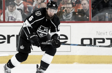 Jake Muzzin jugará en el Air Canada Center tras su traspaso a los Maple Leafs (mapleleafsnation.com)