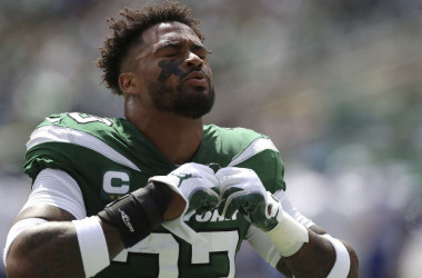 Jamal Adams requests trade from the New York Jets