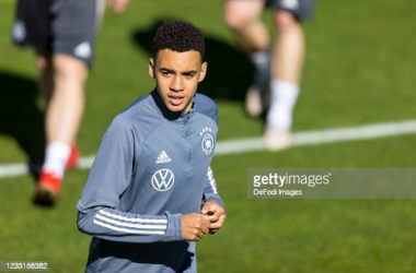 What impact can Jamal Musiala make for Germany at the European Championships this summer?