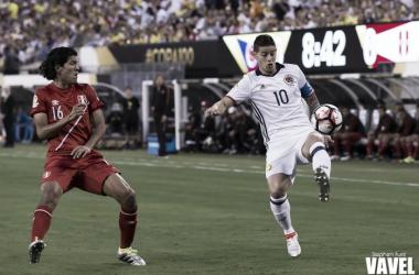 Copa America Centenario: Colombia advances to semifinals in penalty shootout
