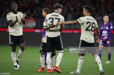 Trio of EFL clubs interested in loan signing of Manchester United youngster in January