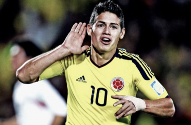 La Colombie en deux temps