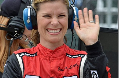 Veteran Pit Road Reporter Jamie Little Will Make Jump To NASCAR On FOX In 2015