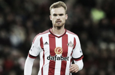 Jan Kirchhoff made a comeback to action | photo: Daily Star