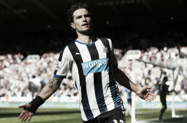 Janmaat departs after two years in the North East (Photo: wdsport.co.uk)