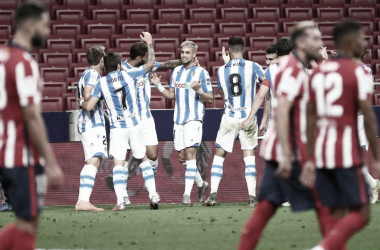 Real Sociedad arranca empate no final contra Atlético de Madrid e se classifica à Europa League