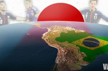 Sol naciente por Pernambuco
