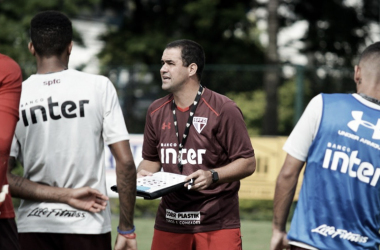 Foto: Érico Leonan | São Paulo FC