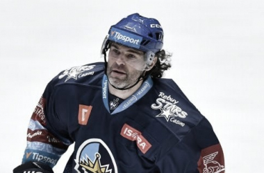 Juego al hockey, luego existo: La longeva carrera de Jaromir Jagr.