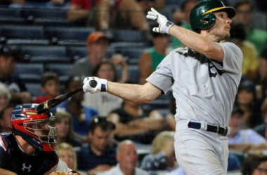 Pittsburgh Pirates Agree To Two-Year, $8 Million Deal With John Jaso