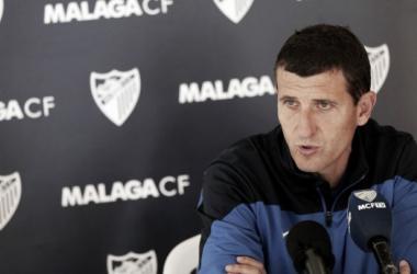 """Javi Gracia: """"Los puntos curarán nuestras heridas"""""""