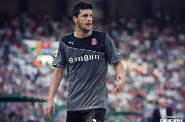 RCD Espanyol 2013/14: Javi López