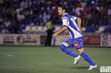 CD Alcoyano 0-0 UE Olot: la insistencia del Deportivo no obtuvo recompensa