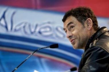 """Javi López: """"Vamos con la idea de ganar, que nadie lo dude"""""""