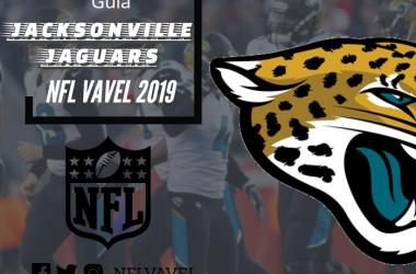 Guía NFL VAVEL 2019: Jacksonville Jaguars