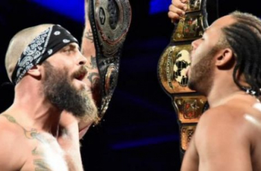 ROH: Best In The World Review