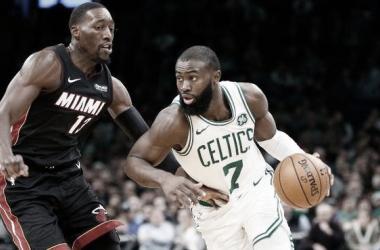 Previa Heat-Celtics: uno de los clásicos del Este en Orlando